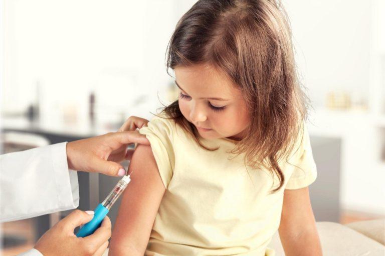 Program Szczepień Ochronnych wymaga rewizji i aktualizacji zgodnie z międzynarodowymi standardami