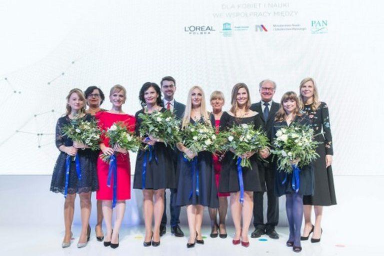 Wybrano najlepsze polskie badaczki