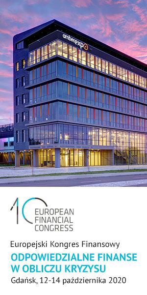 Europejski Kongres Finansowy 2020