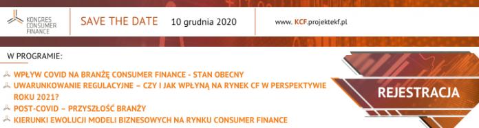 Kongres Consumer Finance 2020