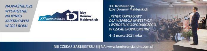 XXI Konferencja IDM
